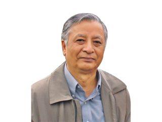 The Kathmandu essayist