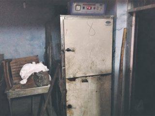 The accountability of Sushil Koirala
