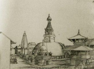 'नेपाल खादलको वंशावली'