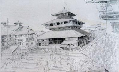 नेपालमण्डलको 'सबाल्टर्न' मुटु