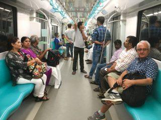 The myth of public transport profitability