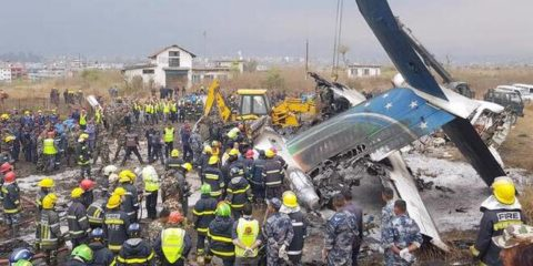 Confusion in cockpit possibly led to the Nepal plane crash