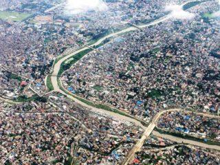 माथिबाटको नेपाल