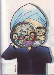 India realising Southasia