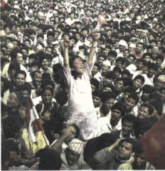 A tryst with Nepali destiny