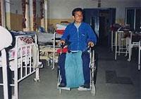 Spinal Injury-A tragedy among so many