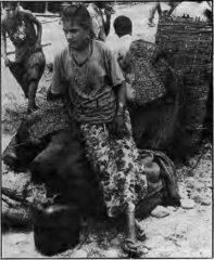 Refugees of Jhapa