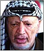 Yasser Arafat, Govinda Mainali and us