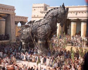 Khanal the Trojan