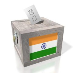 Indian elections, South Asian concerns